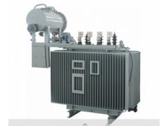 中电电气 /S11系列10KV/油浸式电力变压器