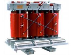 SC(B)12-30~2500/10干式电力变压器/顺特电气