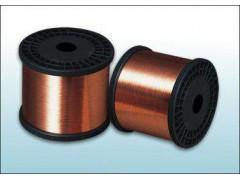 (铜)QZ-1.2.3/130    (铝)QL(Z)-1.2.3/130聚酯漆包圆线