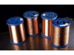 (铜)QZ(G)-1.2.3/155 & 0.1.2PEW(铝) QL(ZG)-1.2.3/155 & AL-0.1.2PEW改性聚酯漆包圆线铜