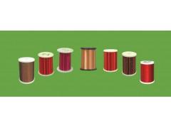 (铜)QQ-1.2.3 &  AL-0.1.2PVF  (铝)QL(Q)-1.2.3 &  AL-0.1.2PVF缩醛漆包圆线