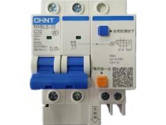 供应正泰漏电断路器NXBLE-32 2P C32