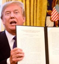特朗普滥用贸易救济措施 激怒全美太阳能行业