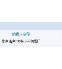 偷税117.99万被追缴 京电伟业兴电缆厂再罚59.19万元