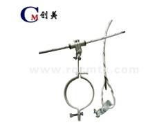 耐张金具 悬垂金具 预绞式金具 预绞丝 电力金具 铁路金具