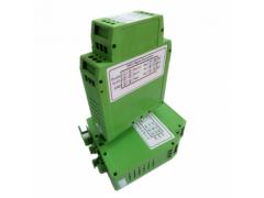 4-20MA信号分配器/一入多出隔离模块