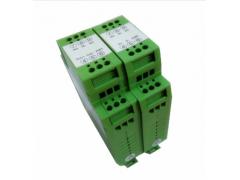 0-75mV模块转0-10V/0-5V信号隔离器