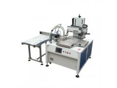 玻璃丝印机/亚克力镜片丝印机/触控开关面板丝网印刷机