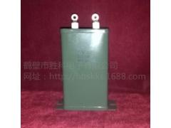 CH82型6.3KV-0.15UF高压密封复合介质电力电容器