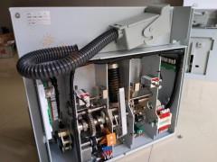 VBI真空高压断路器机构