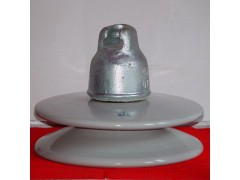 河南防污悬式瓷瓶U70BP厂家直销