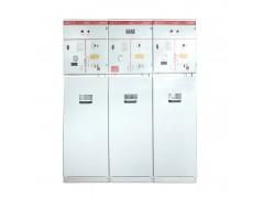 成套高压开关柜10KV高压充气式环网柜可用作户外开闭所分支箱