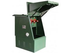高压电缆分支箱XGN15-12户外高压开闭所一进二出高压柜