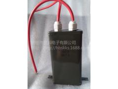 铁壳高压线 高压交流C820型-电容器