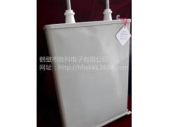 自愈式ASMJ型电容器专用滤除电网高频波、改善电压质量