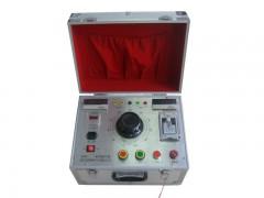 工频交流耐压试验设备