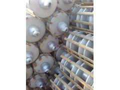 LxAP空气动力型玻璃绝缘子型号