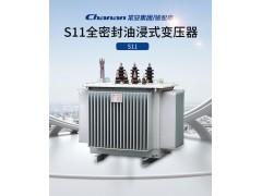 常安输配电S11-M-250/10油浸式配电变压器密封