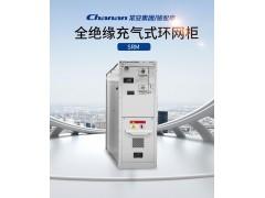 常安高压SRM-12全绝缘封闭充气式开关柜配电柜环网柜充气柜
