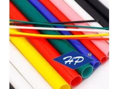 供应硅树脂玻纤套管,内纤外胶通关,玻纤套管