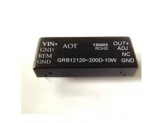 24v转250v/300V/350V/1000V升压电源模块