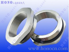 黄铜镀镍缩减变径,不锈钢缩减环,HONO黄铜镀镍缩减环