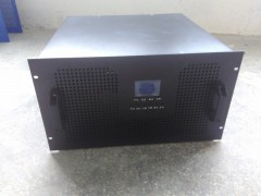 机架式三相逆变电源DC48V/4KW工频逆变电源