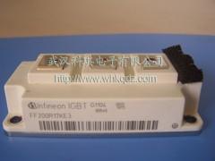 武汉科琪电子供应高压变频器行业IGBT模块