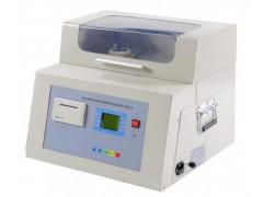 绝缘油介损及体积电阻率测定仪