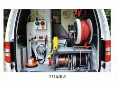 上海巴测电气S32车载式电力电缆故障定位系统