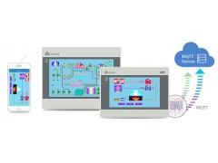 C7S-G物联网触摸屏编程及远程控制