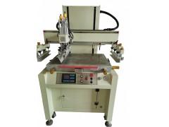 木板丝印机厂家木箱网印机铁板丝网印刷机直销