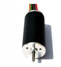 空心杯电机特点与应用领域!