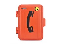 隧道IP防爆电话机,高速公路防爆电话机,抗噪扩音调度电话机