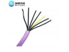 上海埃因电线电缆厂家供应欧标CE认证数据和计算机电缆LiYY