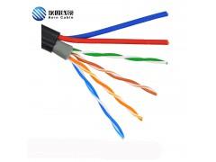 上海厂家埃因线缆,欧标CE认证,LiYY-TP数据电缆