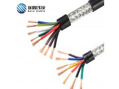上海厂家埃因线缆,欧标CE认证,Li2YCY数据电缆带屏蔽
