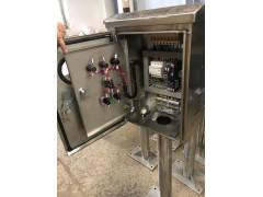 一体化泵站智能控制柜